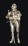 16th century German Armour