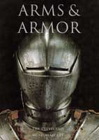 Arms and armour book