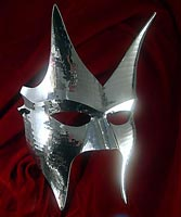 Metal Masks